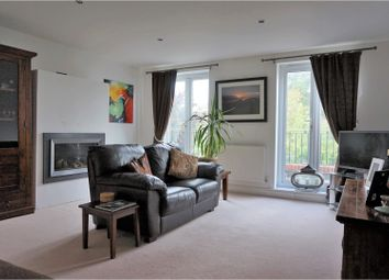 Thumbnail 3 bed semi-detached house for sale in South Knighton Road, Knighton