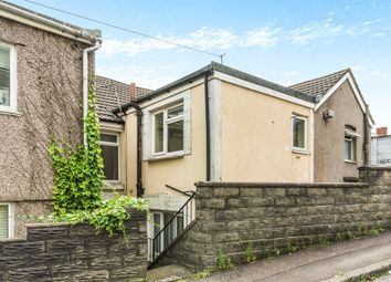 Thumbnail 3 bed terraced house for sale in Carmarthen Road, Cwmbwrla, Swansea
