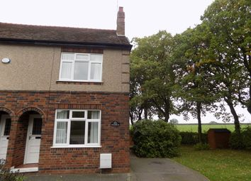 Thumbnail 2 bed semi-detached house to rent in Watling Street, Grendon