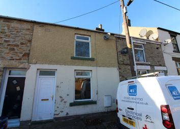 Thumbnail 2 bedroom terraced house to rent in Church Street, Howden Le Wear, Crook