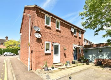Thumbnail 1 bed semi-detached house for sale in Reservoir Road, Ruislip, Middlesex