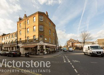Thumbnail 1 bed flat to rent in Lisson Grove London, Marylebone