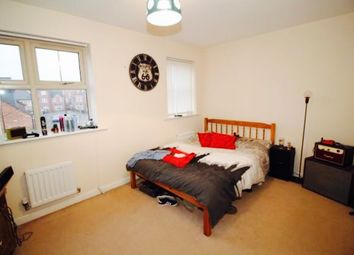 Thumbnail 5 bedroom shared accommodation to rent in Levertons Place, Hucknall