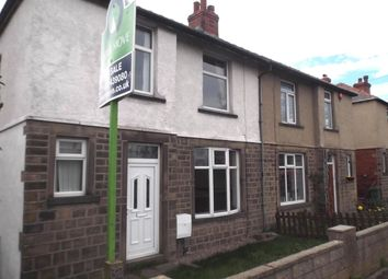 Thumbnail 2 bedroom semi-detached house for sale in Town End, Almondbury, Huddersfield