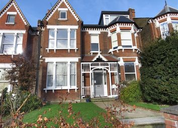Thumbnail 1 bed flat to rent in Herne Hill, London
