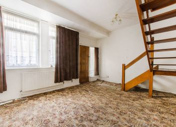 2 bed terraced house for sale in Ivydale Road, Nunhead, London SE15