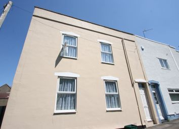 Thumbnail 4 bedroom shared accommodation to rent in Sion Road, The Chessels, Bedminster, Bristol