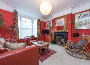 Thumbnail 3 bedroom end terrace house for sale in Buckingham Road, London