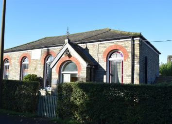 Thumbnail 1 bed detached house for sale in Melton Ross, Barnetby