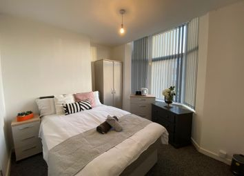 Thumbnail 5 bed shared accommodation to rent in Spellow Lane, Liverpool