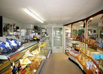 Thumbnail Commercial property for sale in The Arcade, St. Mawes, Truro