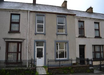 Thumbnail 4 bed property to rent in Francis Terrace, Carmarthen, Carmarthenshire