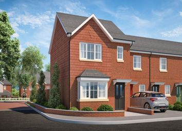 Thumbnail 3 bed detached house for sale in Moss Bank Road, St. Helens