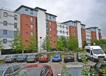 Thumbnail 1 bedroom flat for sale in Purbeck Road, Cambridge