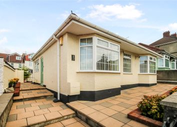 Thumbnail 3 bed bungalow for sale in Redcatch Road, Bedminster, Bristol