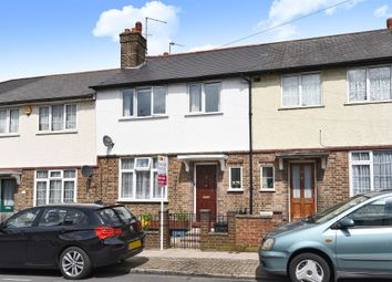 Thumbnail 3 bed terraced house for sale in Topsham Road, London