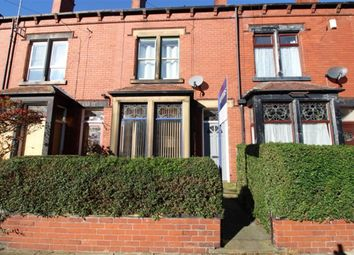 Thumbnail 4 bed terraced house for sale in Grosmont Place, Leeds, West Yorkshire