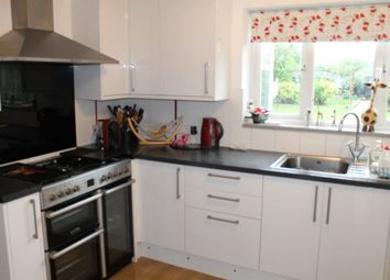 Thumbnail 4 bed property to rent in Whatley Avenue, London