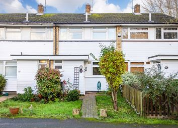 2 bed terraced house for sale in Sunnymede, Chigwell IG7