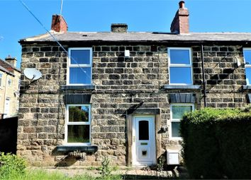 Thumbnail 2 bed cottage to rent in St Marys Road, Darfield, Barnsley, South Yorkshire