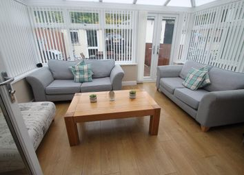 Thumbnail 3 bed terraced house for sale in Vale Terrace, Georgetown, Tredegar