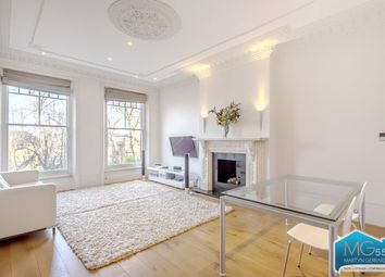 2 bed maisonette to rent in Haslemere Road, Crouch End, London N8