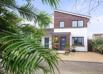 Thumbnail 3 bed end terrace house for sale in Ryde, Isle Of Wight, .
