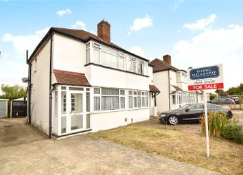 2 bed semi-detached house for sale in Crosier Way, Ruislip, Middlesex HA4