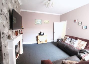 Thumbnail 2 bed flat for sale in Russell Street, Jarrow