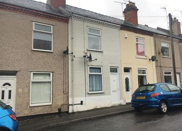 Thumbnail 3 bed property to rent in George Street, Mansfield