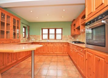 Thumbnail 3 bed property to rent in Manor Nursery, Thaxted Road, Saffron Walden