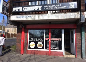 Thumbnail Restaurant/cafe for sale in Brackley Square, Oldham