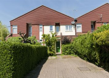 Thumbnail 3 bed terraced house for sale in Marshall Gardens, Hadlow, Tonbridge