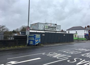 Thumbnail Land for sale in Newport Road, Rumney, Cardiff