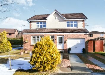 Thumbnail 3 bed detached house to rent in Lady Place, Livingston