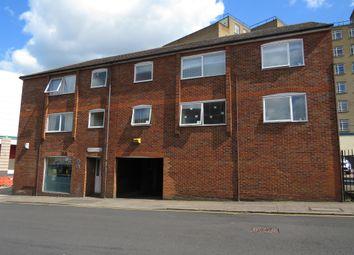 Thumbnail 2 bed flat for sale in Inkerman Street, Luton