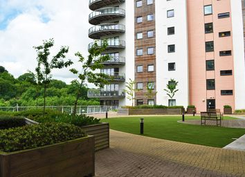 Thumbnail 1 bed flat to rent in Watkiss Way, Cardiff