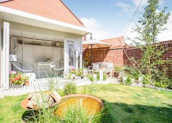 3 bed semi-detached house for sale in Pulla Hill Drive, Storrington, West Sussex, England RH20