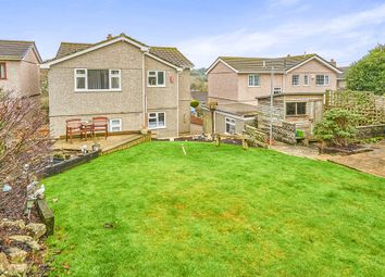 Thumbnail 5 bedroom detached house for sale in Wain Park, Plympton, Plymouth