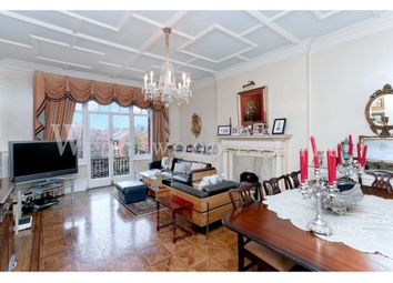 Thumbnail 4 bed flat for sale in Oakwood Court, Abbotsbury Road, Kensington, London