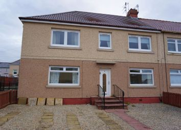 Thumbnail 2 bed flat for sale in Pirnmill Avenue, Motherwell