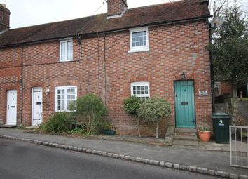 Thumbnail 1 bed semi-detached house for sale in Station Road, Rotherfield, Crowborough