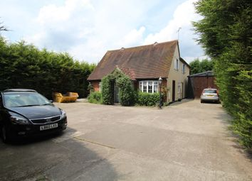 Thumbnail 5 bed detached house for sale in London Road, Ryton On Dunsmore, Coventry