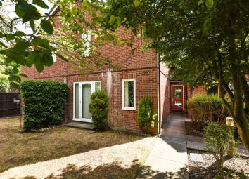 Thumbnail 1 bedroom flat for sale in Seymour Court, Crowthorne, Berkshire