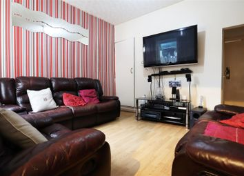 Thumbnail 3 bed terraced house for sale in Stratton Street, Wolverhampton