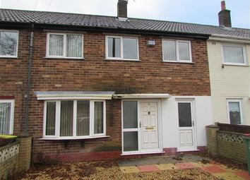 Thumbnail 3 bed property for sale in Forton Road, Preston