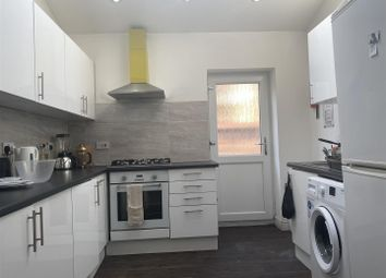 Thumbnail 5 bed property to rent in Oxney Road, Rusholme, Manchester