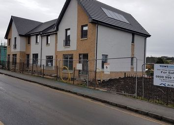 Thumbnail 3 bed terraced house for sale in Glen Crescent, Glen Village, Falkirk