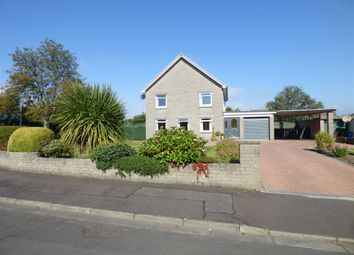 Thumbnail 3 bed detached house for sale in Horseleys Park, St Andrews, Fife