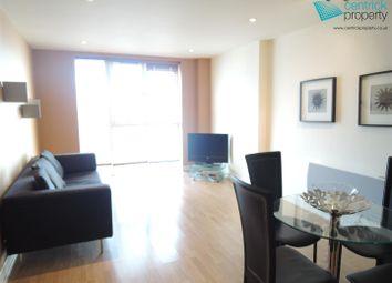 Thumbnail 2 bed flat for sale in Cutlass Court, 28 Granville Street, Birmingham